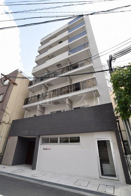 谷町線 東梅田駅(徒歩6分)