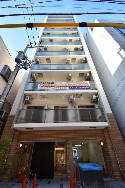 堺筋線 北浜駅(徒歩3分)