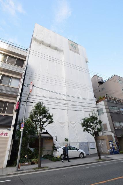 JR東西線 新福島駅(徒歩4分)