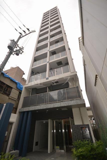 長堀鶴見緑地線 ドーム前千代崎駅(徒歩7分)