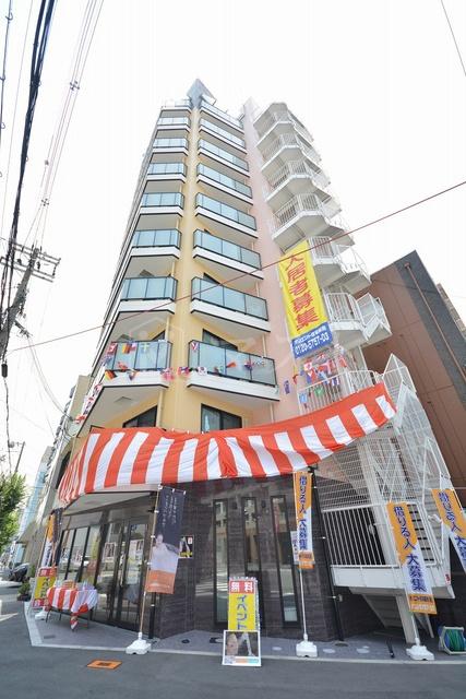 千日前線 西長堀駅(徒歩3分)
