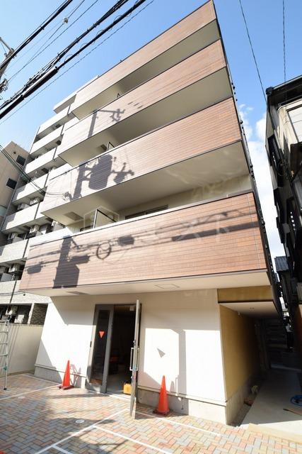 谷町線 野江内代駅(徒歩8分)