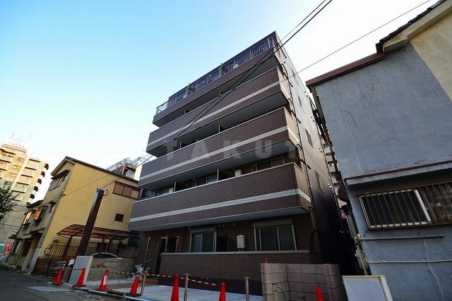 谷町線 野江内代駅(徒歩1分)