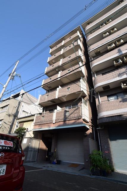 京阪電気鉄道京阪線 野江駅(徒歩2分)、おおさか東線 JR野江駅(徒歩4分)
