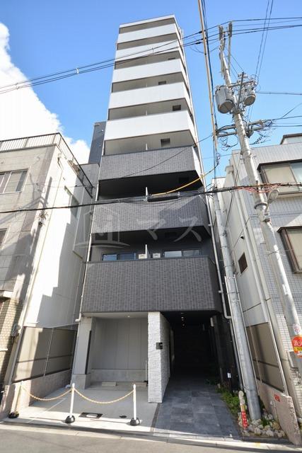 中央線 九条駅(徒歩6分)