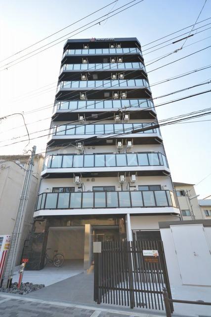 四つ橋線 花園町駅(徒歩7分)