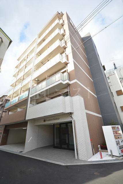 大阪環状線 西九条駅(徒歩4分)