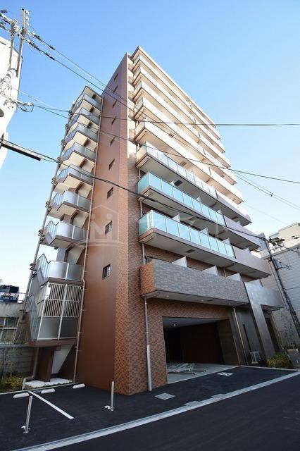 JR東西線 新福島駅(徒歩19分)