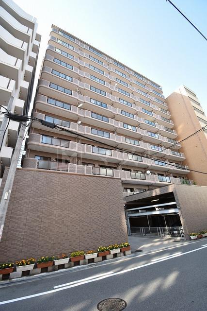 千日前線 玉川駅(徒歩14分)