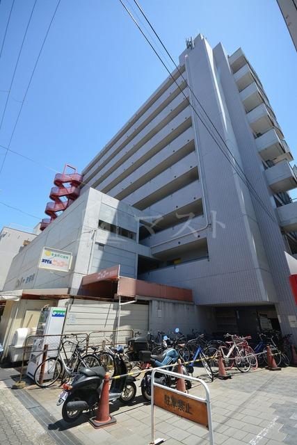 大阪環状線 西九条駅(徒歩18分)