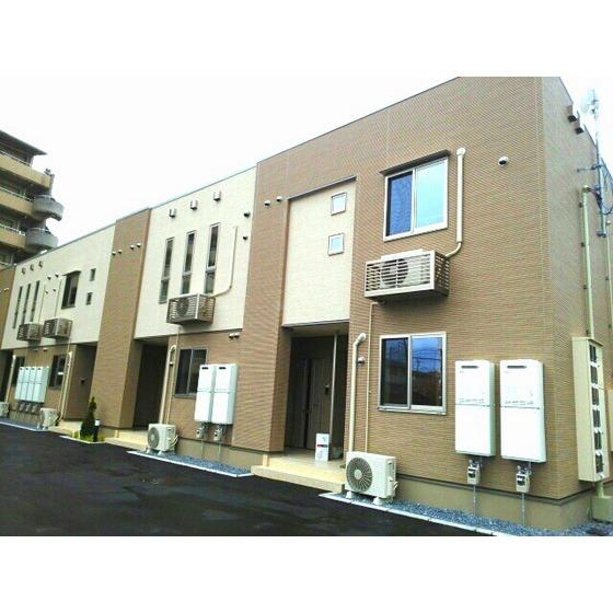 宇部線 草江駅(徒歩24分)