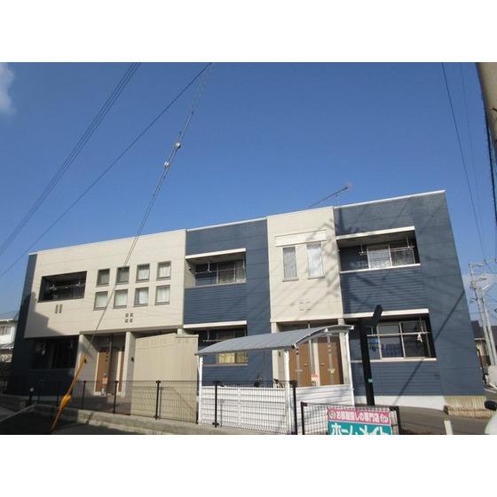 宇部線 草江駅(徒歩7分)