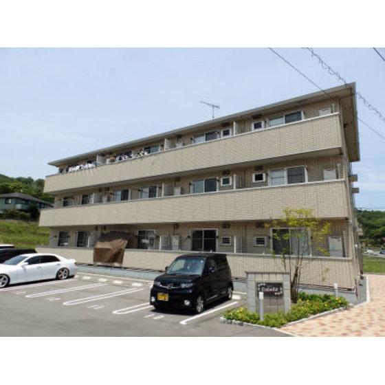 宇部線 岩鼻駅(徒歩26分)