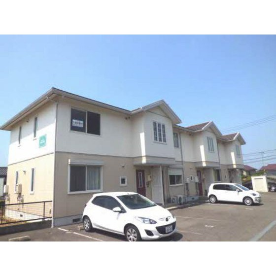宇部線 岩鼻駅(徒歩8分)