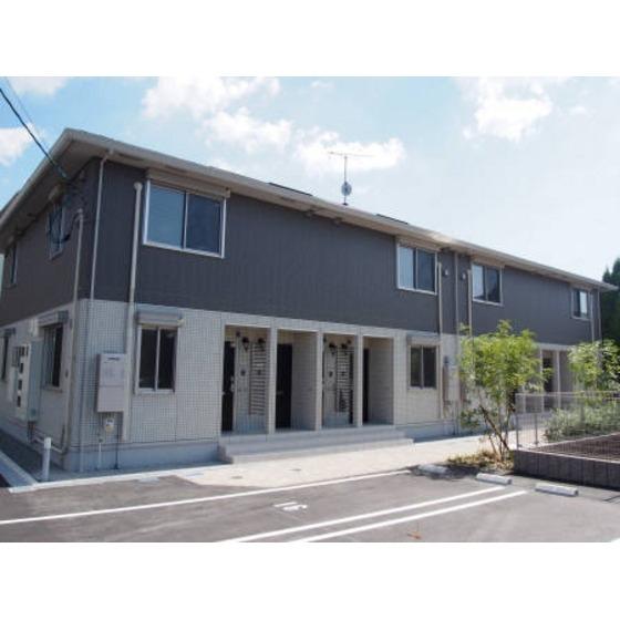 宇部線 草江駅(徒歩17分)