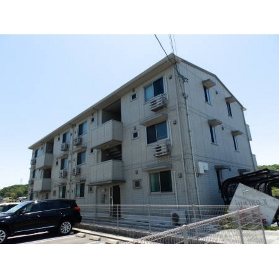 山陽本線 厚狭駅(徒歩24分)、東海道・山陽新幹線 厚狭駅(徒歩24分)