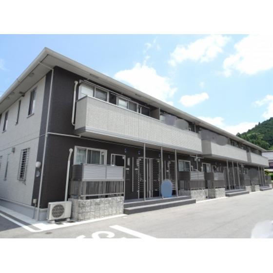美祢線 美祢駅(徒歩21分)
