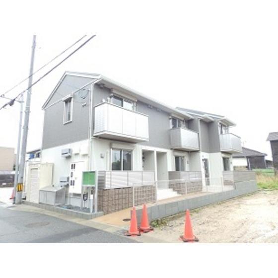 山陽本線 厚狭駅(徒歩4分)