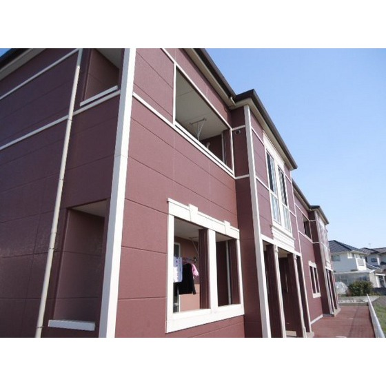 宇部線 床波駅(徒歩18分)