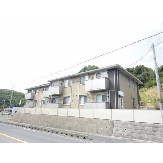宇部線 岩鼻駅(徒歩36分)