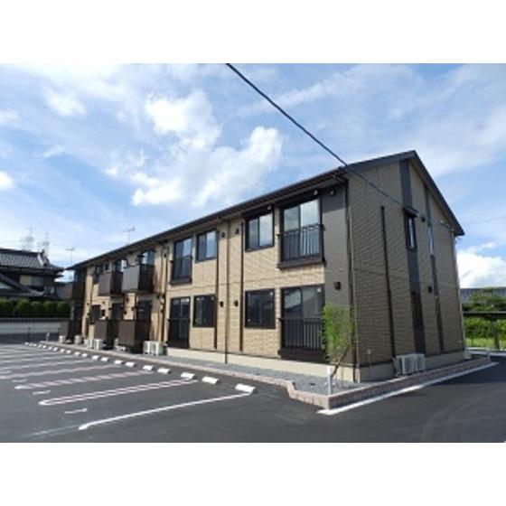 宇部線 岩鼻駅(徒歩13分)
