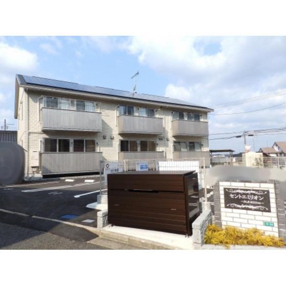 宇部線 岩鼻駅(徒歩9分)