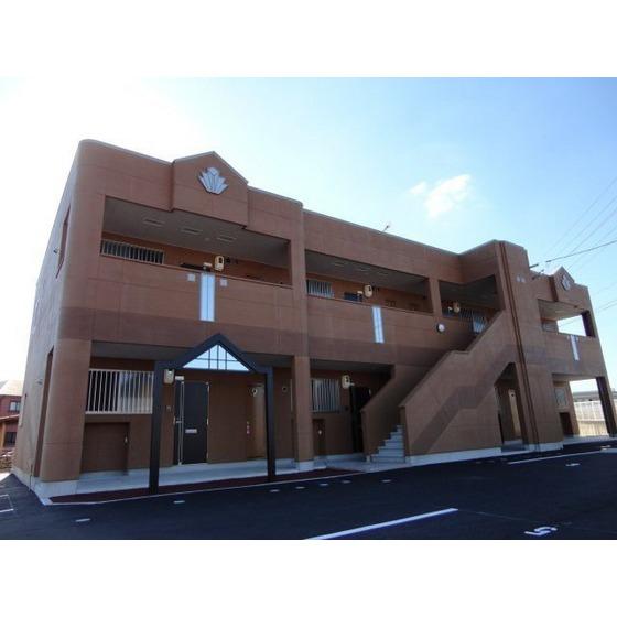 宇部線 岩鼻駅(徒歩18分)