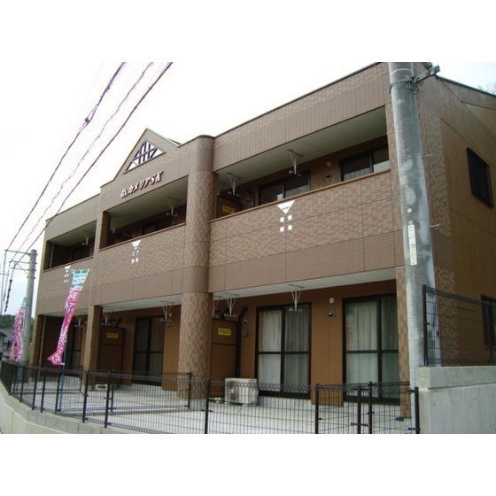 宇部線 岩鼻駅(徒歩30分)