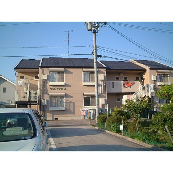 大阪府河内長野市木戸3丁目3LDK