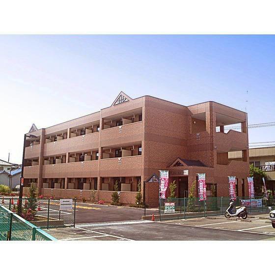 近鉄長野線 喜志駅(徒歩3分)