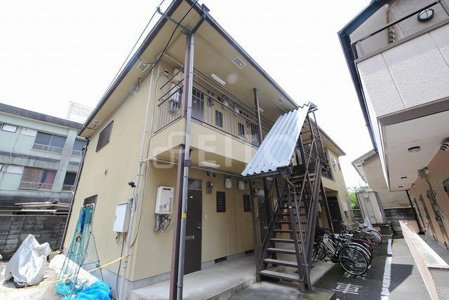 京都市東西線 蹴上駅(徒歩29分)