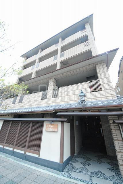 京都市東西線 東山駅(徒歩4分)