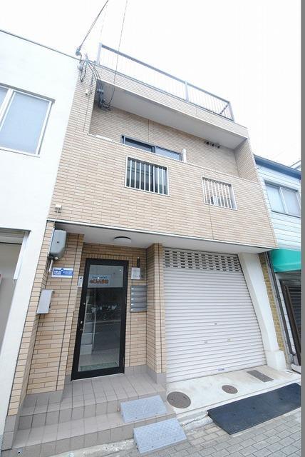 京都市烏丸線 北大路駅(徒歩12分)