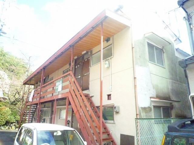 東海道本線 山科駅(徒歩14分)
