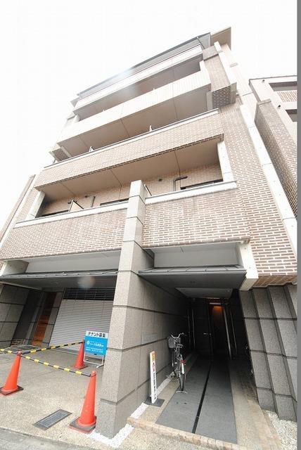 京都市東西線 東山駅(徒歩1分)