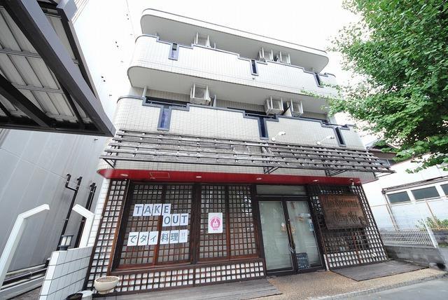 京都市烏丸線 北山駅(徒歩1分)