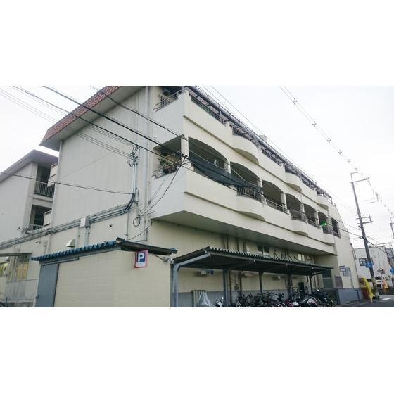 近鉄田原本線 大輪田駅(徒歩17分)