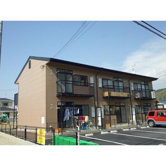 近鉄生駒線 平群駅(徒歩3分)