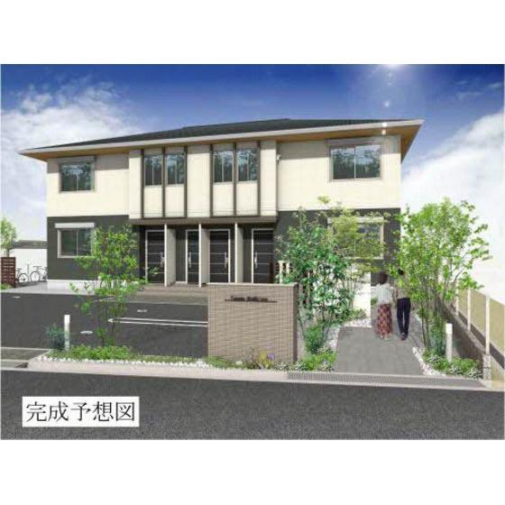 近鉄田原本線 箸尾駅(徒歩8分)