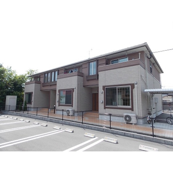 日豊本線 国分駅(徒歩21分)