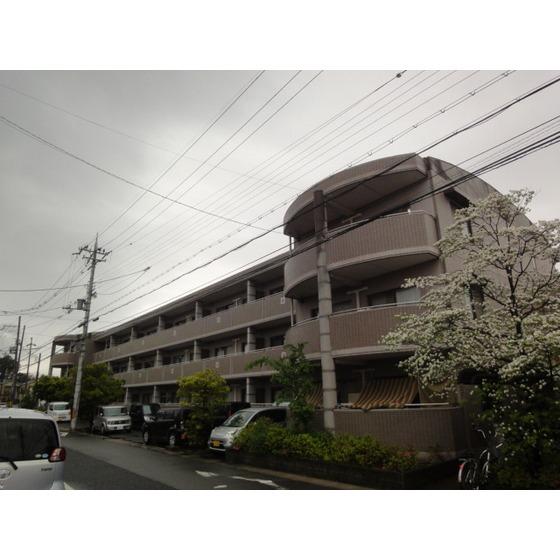 奈良線 黄檗駅(徒歩17分)