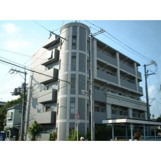 阪急電鉄京都線 桂駅(徒歩4分)