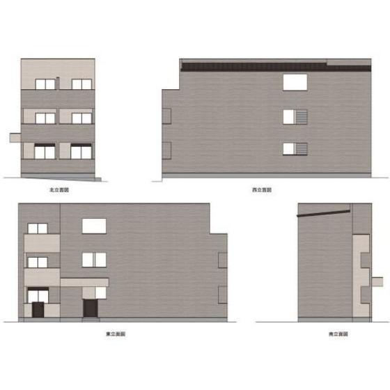 京都市東西線 東野駅(徒歩11分)