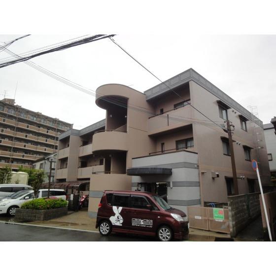京阪電気鉄道宇治線 木幡駅(徒歩7分)