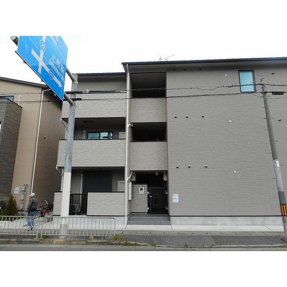 阪急電鉄嵐山線 上桂駅(徒歩5分)