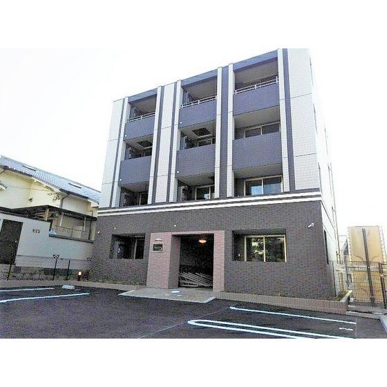 近鉄京都線 伊勢田駅(徒歩7分)