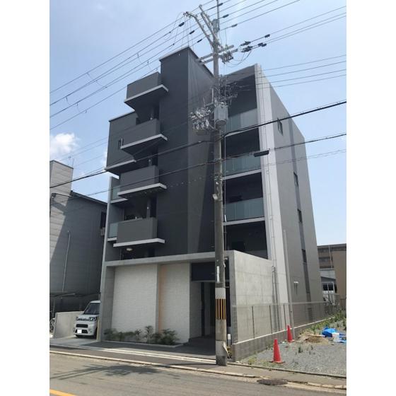 近鉄京都線 十条駅(徒歩22分)