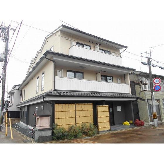 京阪電気鉄道京阪線 七条駅(徒歩6分)