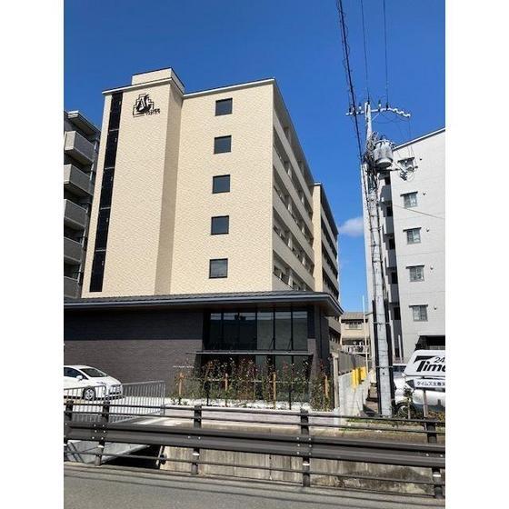 京福嵐山本線 嵐電天神川駅(徒歩4分)