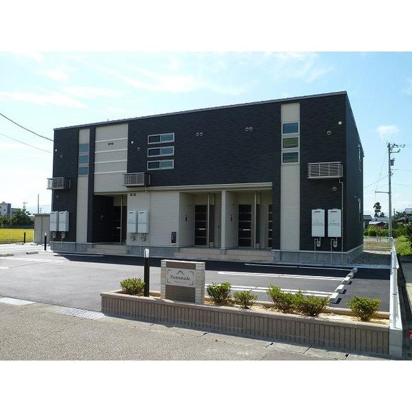あいの風とやま鉄道 石動駅(徒歩15分)